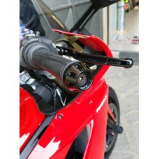Ducati Panigale conversion kit for handlebar