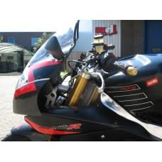 Aprilia RSV 1000 conversion kit for handlebar