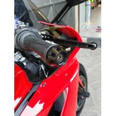 Handlebar caps for handlebar stabilizers KR1