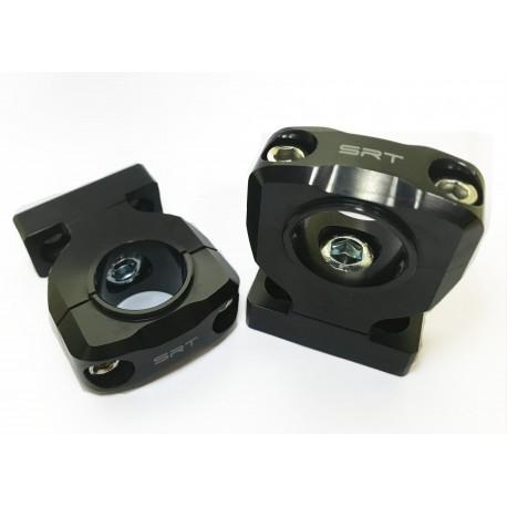 Riser SRT 28 mm Ergal for Ducati Monster 695 / 800 / 1000